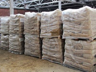Подбор и поставка огнеупорных материалов ОсОО «Теплострой»